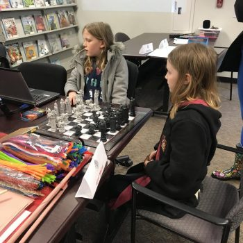 Learning Wizard Chess