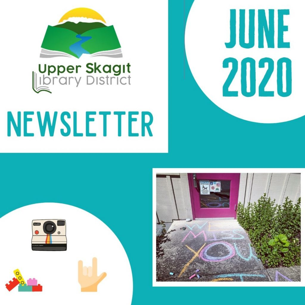June Newsletter Preview Image